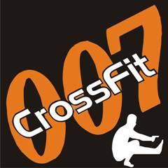 crossfit 007SM